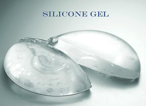 silicone gummy bear implant scarless breast