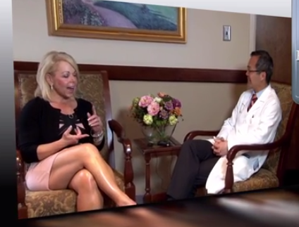 Scarless Breast Implants - Dr. Lo Listens