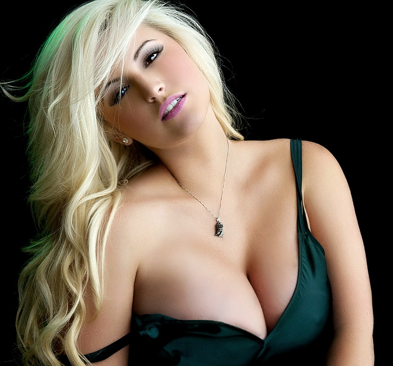 Scarless Breast Augmentation - Adult Entertainer